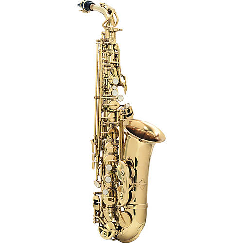 Barrington Model 402 Tenor Saxophone