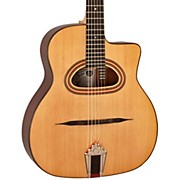 Paris Swing Model 42 D-Hole Gypsy Jazz Acoustic Guitar