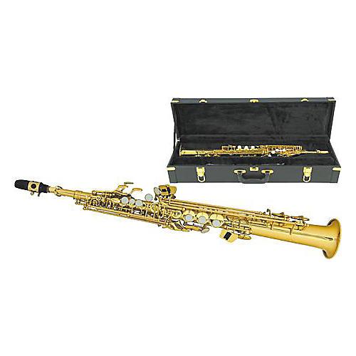 Kohlert Model 470 Soprano Saxophone-thumbnail
