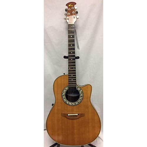 Ovation Model 4861 Acoustic Electric Guitar