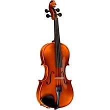 Silver Creek Model 5 Fiddle Outfit Level 1 Antique Varnish