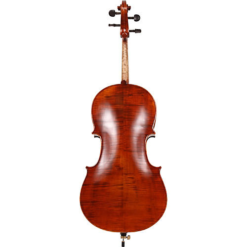 Bellafina Model 510 Cello Outfit-thumbnail