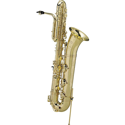Selmer Paris Model 56 Bass Saxophone Lacquer