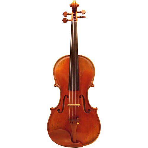 Karl Willhelm Model 57A Violin Only-thumbnail