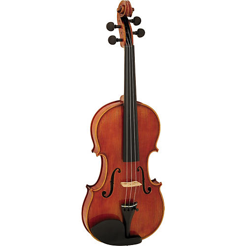 Karl Willhelm Model 58 German-Made Violin