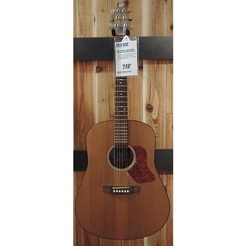 Seagull Model 6 Acoustic Guitar