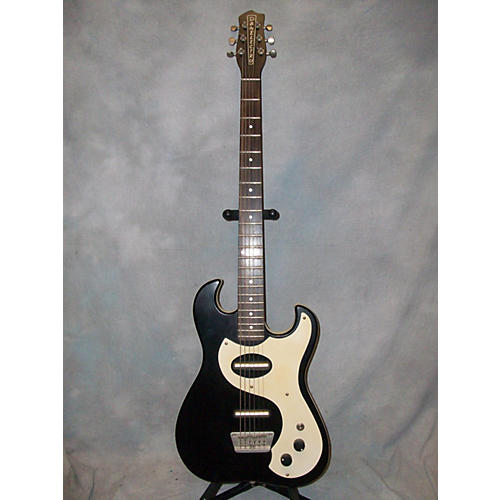Danelectro Model 63 Baritone Solid Body Electric Guitar