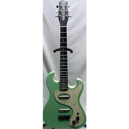 Danelectro Model 63 Solid Body Electric Guitar