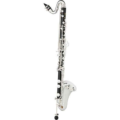 Selmer Paris Model 65 Professional Low Eb Bass Clarinet-thumbnail
