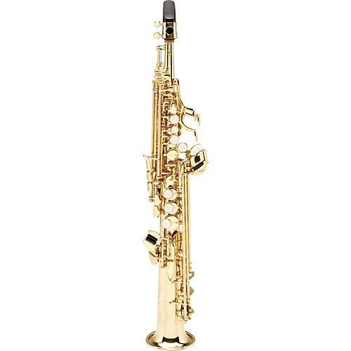 International Woodwind Model 661 Sopranino Saxophone-thumbnail