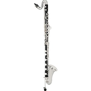 Selmer Paris Model 67 Professional Low C Bass Clarinet
