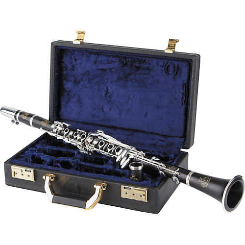 Amati Model 675 Professional A Clarinet-thumbnail