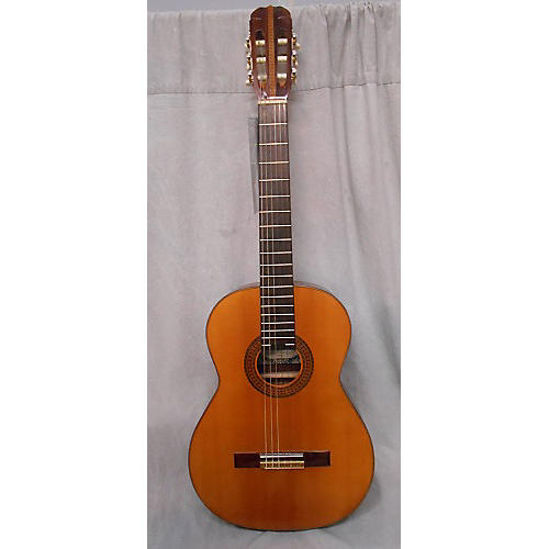 Suzuki Model 70 Classical Acoustic Guitar