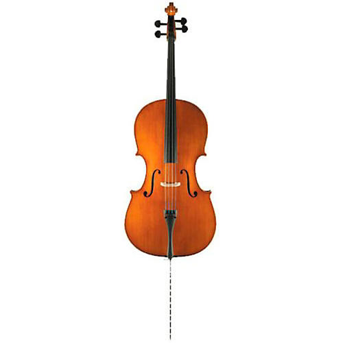 Nagoya Suzuki Model 72 Cello Outfit