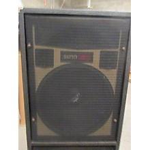 Sunn Model 8 Unpowered Speaker