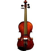Silver Creek Model 8 Violin 4/4 Outfit