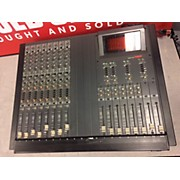Fostex Model 812 Unpowered Mixer