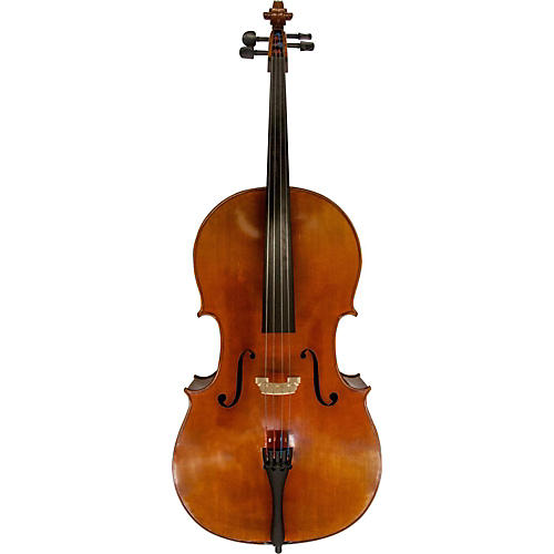 Instrument that looks like a cello