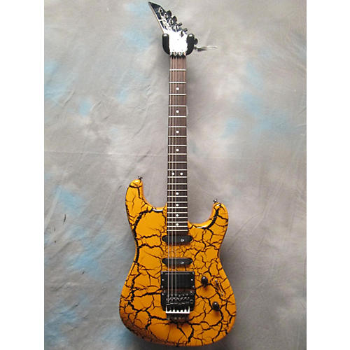 Charvel Model 88 Solid Body Electric Guitar