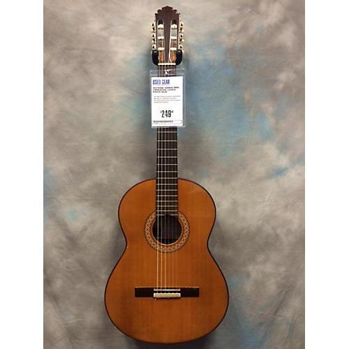 Manuel Rodriguez Model A Classical Acoustic Guitar-thumbnail