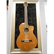 Manuel Rodriguez Model A Cut Classical Acoustic Electric Guitar