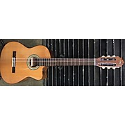 Manuel Rodriguez Model A Cutaway Classical Acoustic Guitar