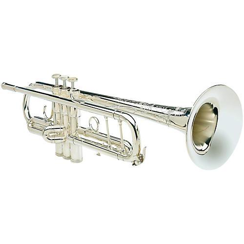 S.E. SHIRES Model B Series Bb Trumpet-thumbnail