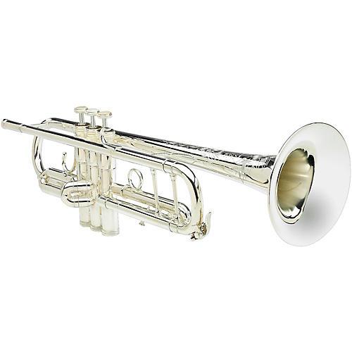 S.E. SHIRES Model BLW Series Bb Trumpet