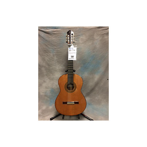 Manuel Rodriguez Model C Classical Acoustic Guitar Natural