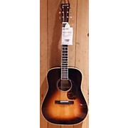Larrivee Model D-50 Acoustic Guitar