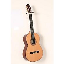 Manuel Rodriguez Model D Cedar Classical Guitar Level 2 Natural 888365930497
