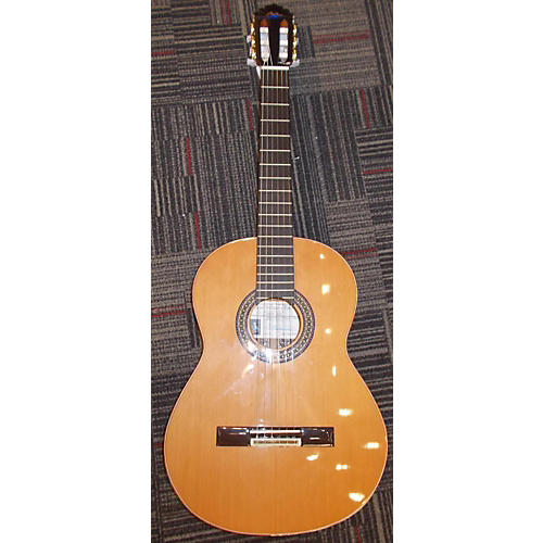 Manuel Rodriguez Model D Classical Acoustic Electric Guitar-thumbnail