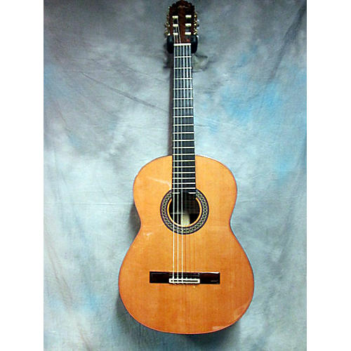 Manuel Rodriguez Model D Classical Acoustic Electric Guitar