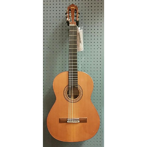 Manuel Rodriguez Model D Classical Acoustic Electric Guitar-thumbnail