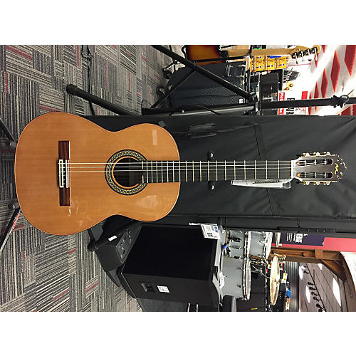 Manuel Rodriguez Model D Classical Acoustic Guitar-thumbnail