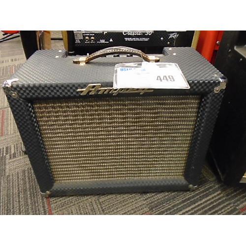 Ampeg Model J12 Tube Guitar Combo Amp-thumbnail