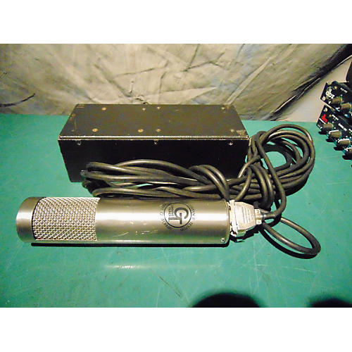 Groove Tubes Model One Condenser Microphone