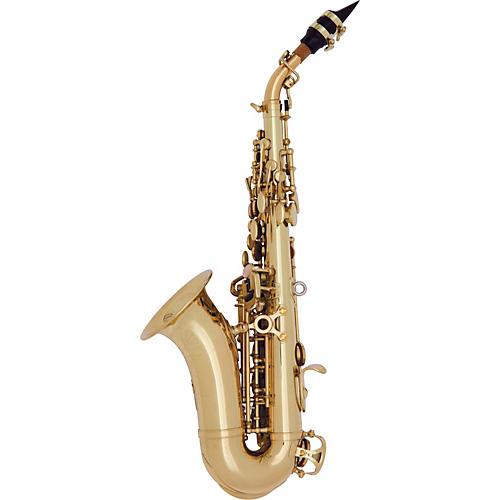 Yanagisawa Model SC-991 Curved Soprano Saxophone