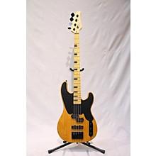 Schecter Guitar Research Model T Electric Bass Guitar