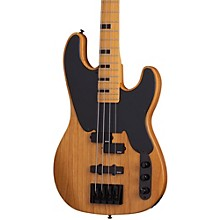 Schecter Guitar Research Model-T Session Electric Bass Guitar