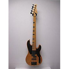 Schecter Guitar Research Model T Sessions Electric Bass Guitar