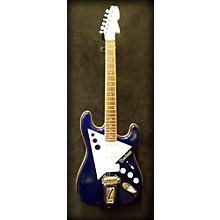 Italia Modello Solid Body Electric Guitar