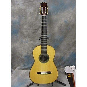 Pre-owned Jose Ramirez Modelo GH Classical Acoustic Guitar
