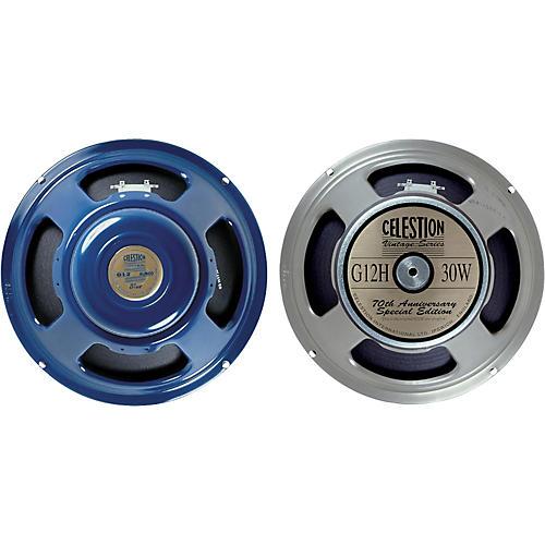 Celestion Modern Boutique 2x12 Speaker Set