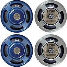 Celestion Modern Boutique 4x12 Speaker Set