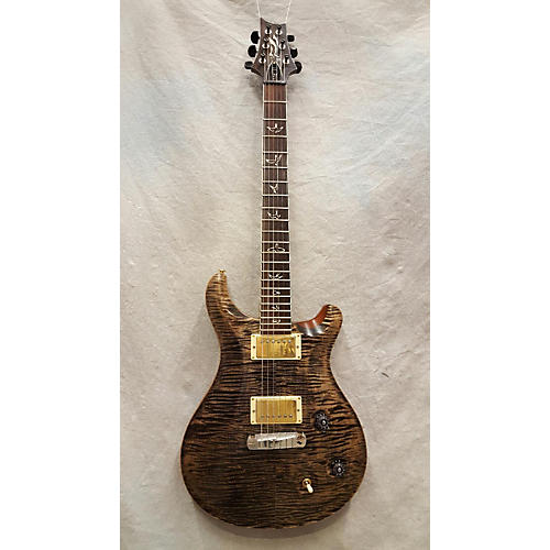 PRS Modern Eagle II 25th Anniversary Solid Body Electric Guitar-thumbnail