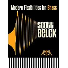 Meredith Music Modern Flexibilities For Brass