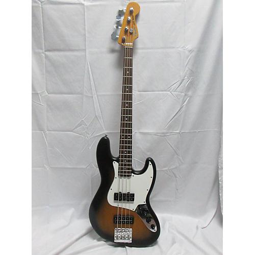 Fender Modern Player Jazz Bass Electric Bass Guitar-thumbnail