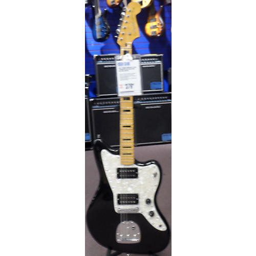 Fender Modern Player Jazzmaster HH Solid Body Electric Guitar-thumbnail