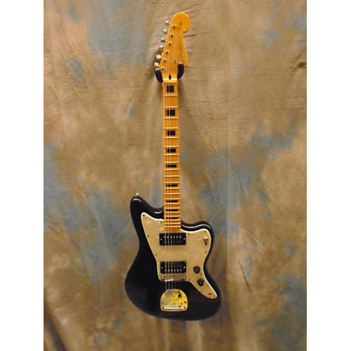 Fender Modern Player Jazzmaster HH Solid Body Electric Guitar
